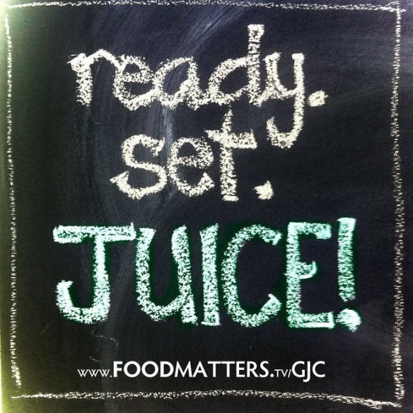 ready set juice