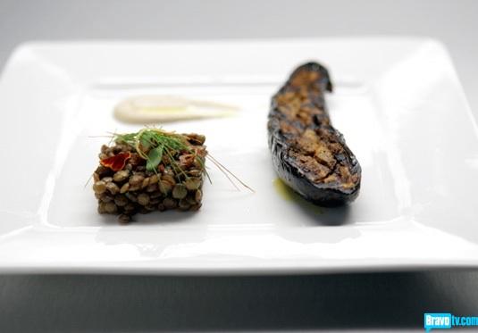 Of avocado amp asparagus roasted beet salad by chef hubert keller